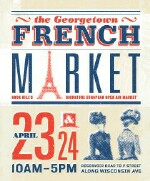 French Market Homepage Graphic