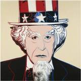 Galerie Lareuse - Andy Warhol