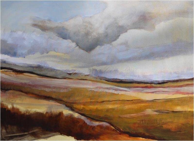 Susan Calloway - Home