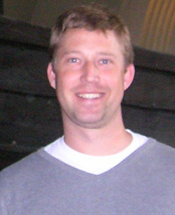 Brad Pickel