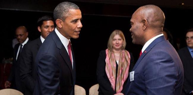 WHITE HOUSE NEW USTDA COMMITMENTS AFRICA