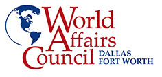Logo of Word Affairs Council Dallas Fort Worth