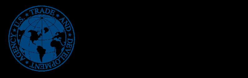 Image of USTDA Logo