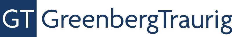 greenberg traurig logo