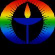 rainbow common chalice