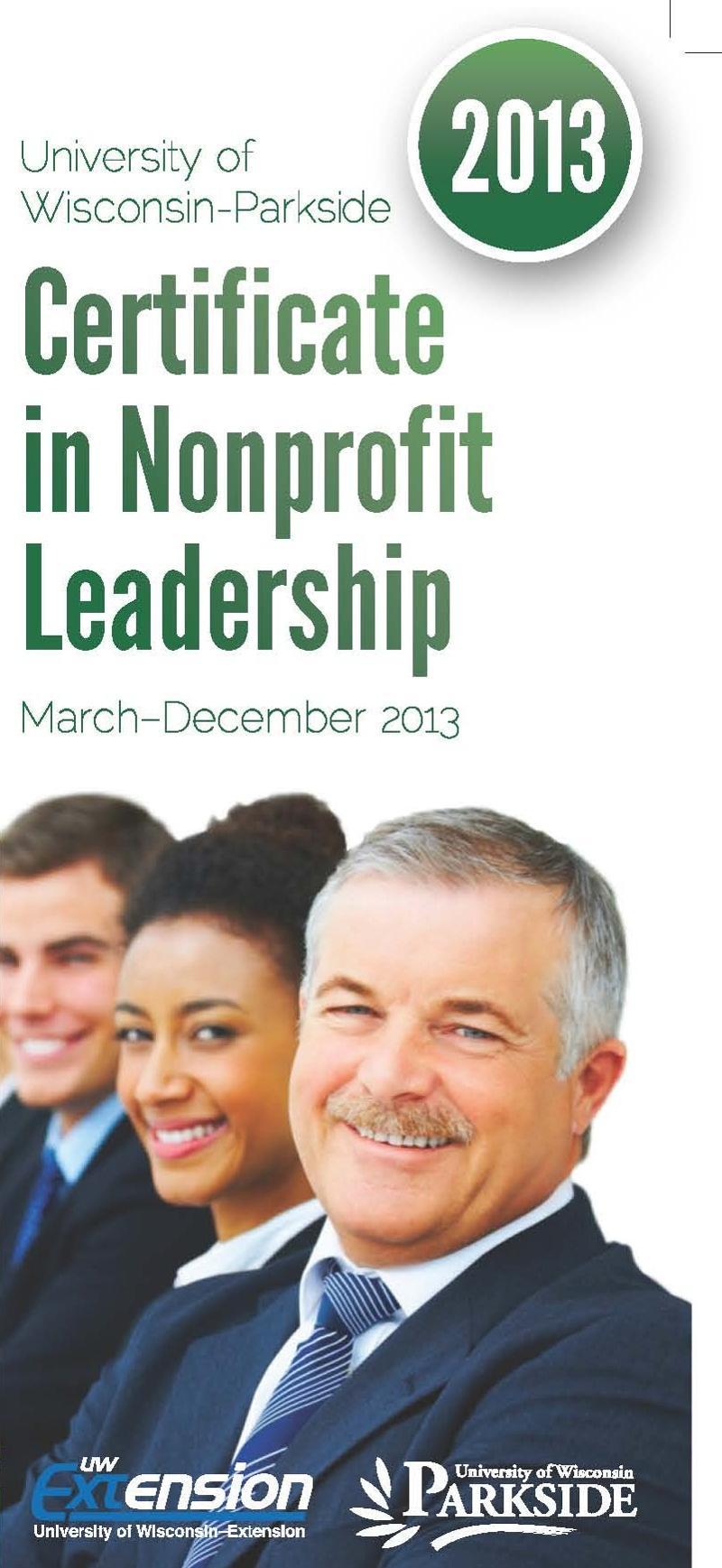 2013NLCert brochure