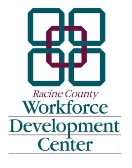 Racine County Workforce Development Center