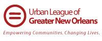 urban league logo