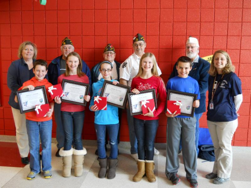 E-News Weekly from Dallastown Area School District