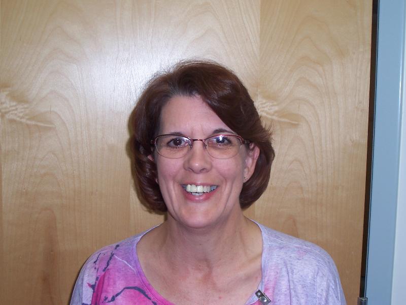 Beth Hetletved