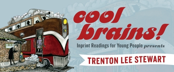 Cool Brains! Inprint Readings for Young People