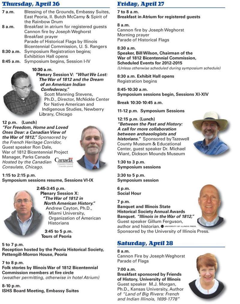 Page 2, symposium