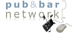 Pub and Bar Network - iPhone and Website