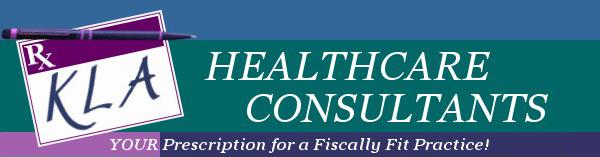 KLA Healthcare Consultants