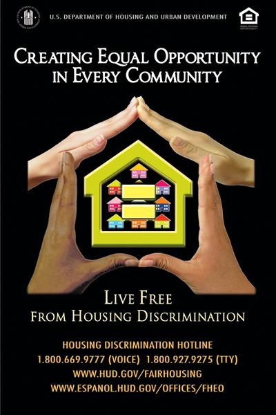2012 Fair Housing
