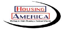 Housing America Logo