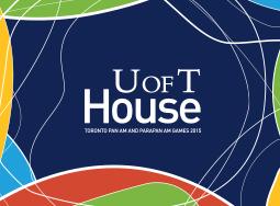 U of T House