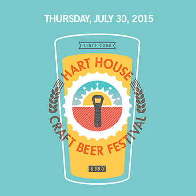 Hart House Craft Beer Festival