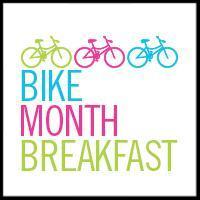 Bike Month Breakfast
