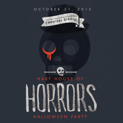 HartHouseofHorrors 2015