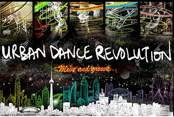 Urban Dance Competition