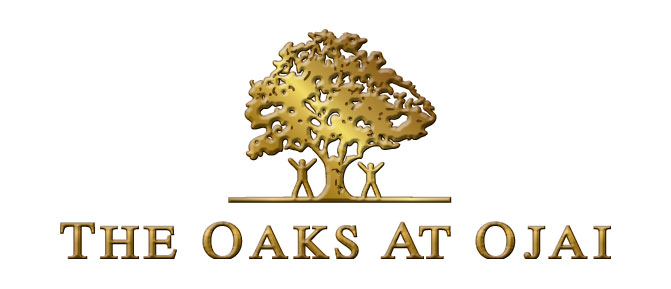 OaksSpa Gold Club Logo