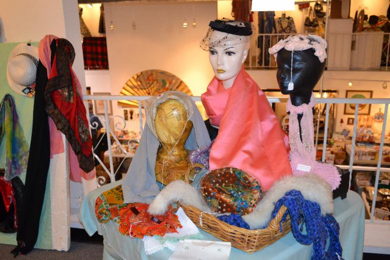 Vintage Clothing Sale at Union Street Gallery May 27 - 31