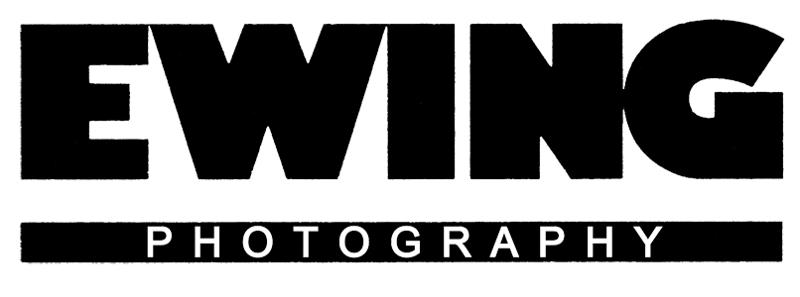 Ewing Photography Logo