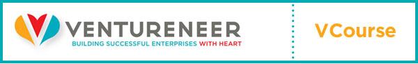 Ventureneer.com VCourse header