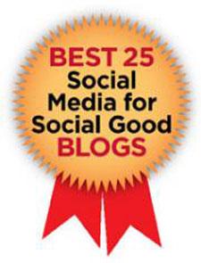 25 best social media
