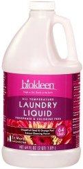 Biokleen Laundry