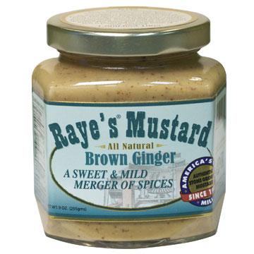Mustard Raye's