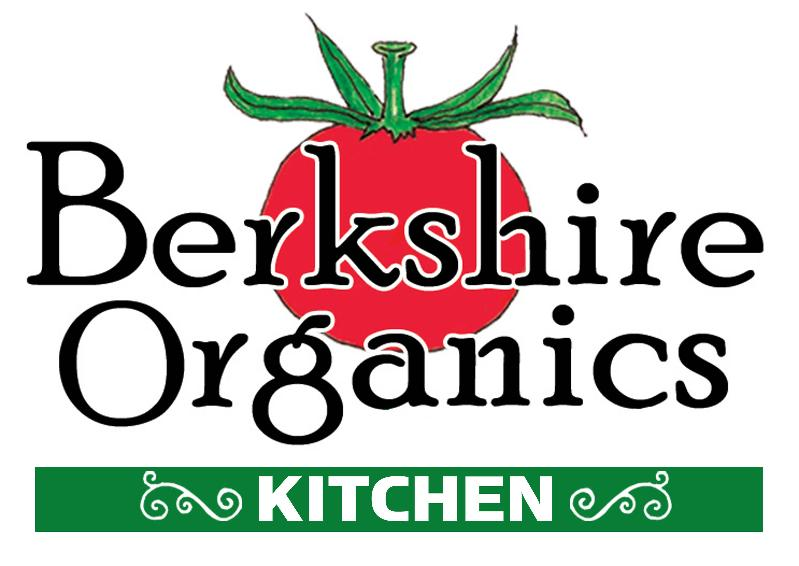 Berk Org Kitchen Logo