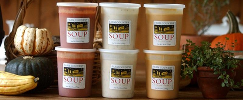 Farm Country Soups