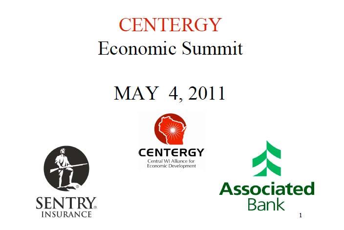 Centergy Summit Graphic