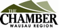 Wausau Region Chamber Logo