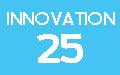 Innovation 25 graphic