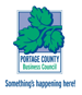 Portage County Busines Council Logo