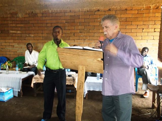 bill patt teaching the innerman