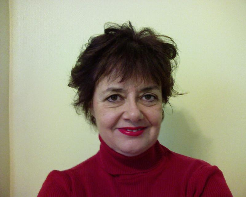 Elizabeth Trew