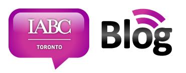 IABC/Toronto blog