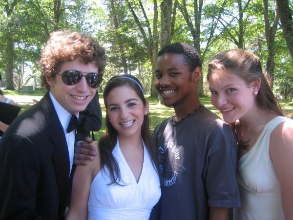 2007 Students