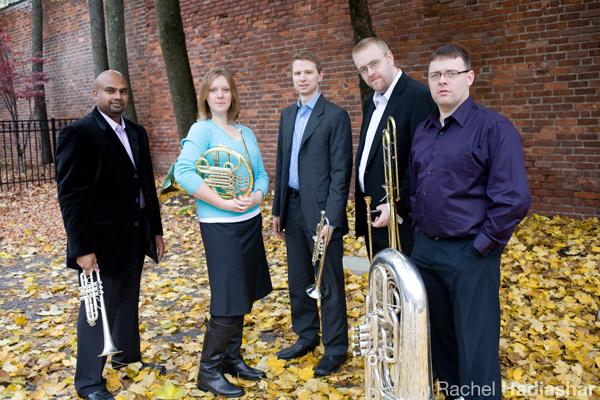 Bala Brass Quintet