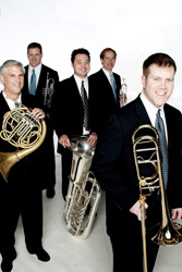 Motor City Brass Quintet