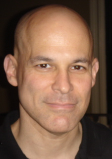 Jeffrey Hodes