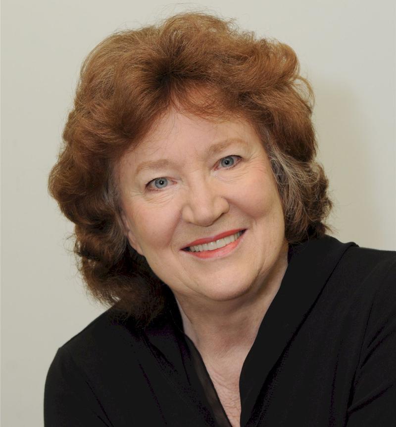 Joy McIntyre, soprano