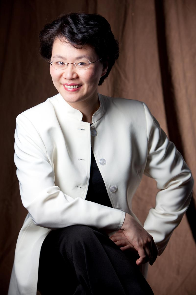 Mei-Ann Chen