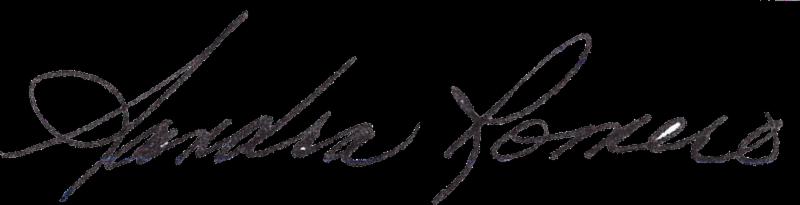 Sandra Signature