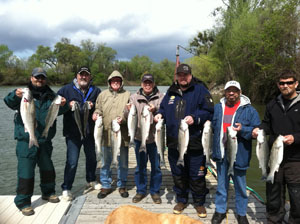 Fishing news full story for Fishing store sacramento
