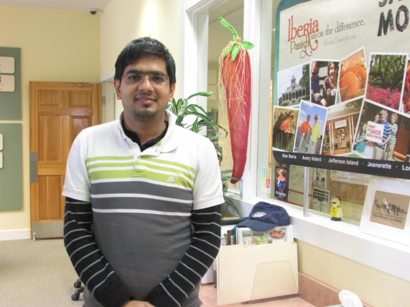 Ishan Patel Super 8